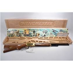Winchester Model 94 North West Territories Centennial Deluxe 1870 - 1970 .30 - 30 Cal Lever Action R