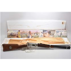 Winchester Model 94 Sheriff Bat Masterson Commemorative .30 - 30 Win Cal Lever Action Saddle Ring Ca