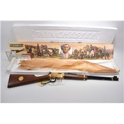 Winchester Model 94/22 XTR Cherokee Carbine.22 LR Cal Lever Action Saddle Ring Carbine w/ approx. 20