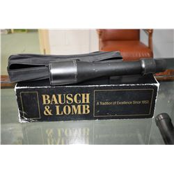 Bausch & Lomb Elite 15 - 45 x 60 MM Zoom Spotting Scope [ used and c/w orig box and case ]