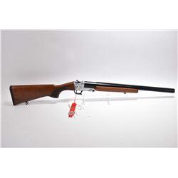 "Lazer Arms ( Turkey ) Model XT 7 .12 Ga 3"" Single Shot Break Action Shotgun w/ 20"" vent rib bbl w/ s"