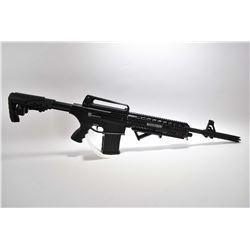 "Balikli Makarov Model BS - 12 .12 Ga 3"" Mag Fed Semi Auto Shotgun w/ 20"" bbl [ appears as new, in or"