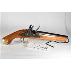 Restricted Handgun - Unknown Model Tower British Service Pattern Reproduction .69 Flintlock Cal Sing