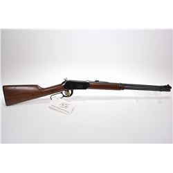 """Winchester Model 94 .30 - 30 Win Cal Lever Action Rifle w/ 20"""" bbl [ blued finish, barrel sights, go"""