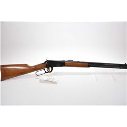 Winchester Model 94 Canadian Centennial 1867 - 1967 Commemorative .30 - 30 Win Cal Lever Action Sadd