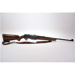 "Browning ( Belgium ) Model BAR .7 MM Rem Mag Cal Internal Mag Fed Semi Auto Rifle w/ 24"" bbl [ appea"