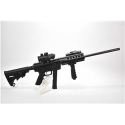 Just Right Carbine Model JR Carbine .9 MM Cal Mag Fed Semi Auto Rifle w/ 19  bbl [ flat black finish