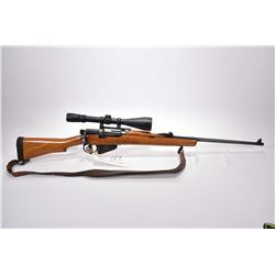 Lee Enfield ( Lithgow Dated 1942 ) Model No. 1 Mark III* .303 Brit Cal Mag Fed Bolt Action Sporteize