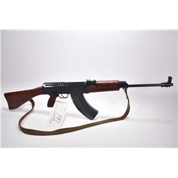CZ Model 858 Tactical 2 7.62 x 39 Cal Mag Fed Semi Auto Rifle w/ 18 1/2  bbl [ flat grey finish, bar