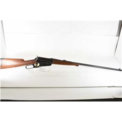 """Winchester Model 1895 .30 US Cal Lever Action Rifle w/ 28"""" bbl [ totally reblued, and refinished, ba"""