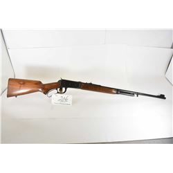 """Winchester Model 64 .30 - 30 Win Cal Lever Action Rifle w/ 24"""" bbl [ blued finish, various marks and"""