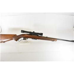 """Winchester Model 88 .308 Win Cal Mag Fed Lever Action Rifle w/ 22"""" bbl [ fading blue finish, barrel"""