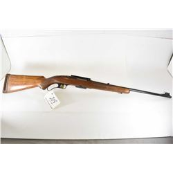 """Winchester Model 88 .284 Win Cal Mag Fed Lever Action Rifle w/ 22"""" bbl [ blued finish starting to fa"""
