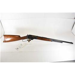 """Stevens Model High Power 425 .35 Rem Cal Lever Action Rifle w/ 22"""" bbl [ blued finish, barrel sights"""