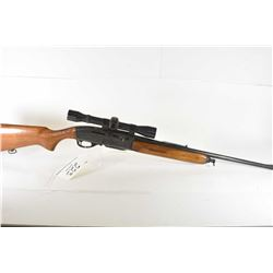 "Remington Model 740 Woodsmaster .308 Win Cal Mag Fed Semi Auto Rifle w/ 22"" bbl [ blued finish start"