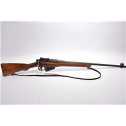 Lee Enfield ( ROF (F) 11/43 ) Model No 4 Mark 1 .303 Brit Cal Mag Fed Bolt Action Sporterized Rifle