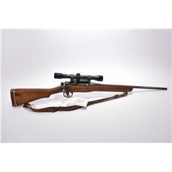 """Lee Enfield No. 4 Mark 1 .303 Brit Cal Sporterized Mag Fed Bolt Action Rifle w/ 21 1/4"""" bbl [ faded"""
