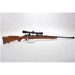 """Parker - Hale Model 1200 C .243 Win Cal Mag Fed Bolt Action Rifle w/ 24"""" bbl [ blued finish, barrel"""