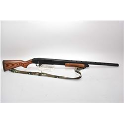 "Mossberg Model 835 Ducks Unlimited Canada .12 Ga 3 1/2"" Pump Action Shotgun w/ 28"" vent rib bbl w/ s"