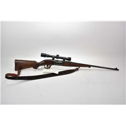 "Savage Model 1899 .300 Savage Cal Lever Action Rifle w/ 24"" bbl [ blued finish starting to fade, bac"