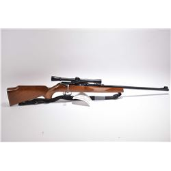"CIL Anschutz Model 310 .22 LR Cal Mag Fed Bolt Action Rifle w/ 21 3/4"" bbl [ blued finish, barrel si"