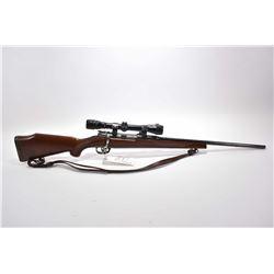 "Mauser Model Sporter ..30 - 06 Sprg Cal Bolt Action Rifle w/ 22"" bbl [ blued finish, no sights, barr"