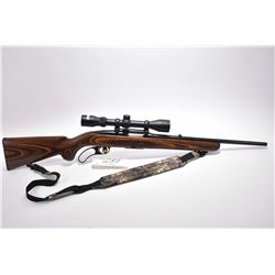 """Winchester Model 88 .308 Win Cal Mag Fed Lever Action Rifle w/ 19 1/4"""" shortened bbl [ fading blue f"""