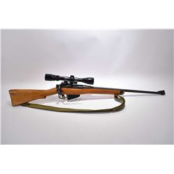 """Lee Enfield Model No. 4 Mark 1 .303 Brit Cal Mag Fed Bolt Action Sporterized Rifle w/ 23 3/4"""" bbl ["""