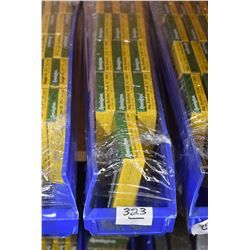 "Blue Plastic Tray : Thirteen Boxes ( 5 rnds ) .12 GA 3 1/2"" Mag Buckshot - Retail $ 12.00 Each"