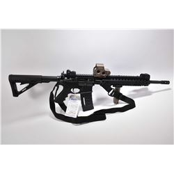 Restricted As Handgun - Daniel Defense Model DDMV 5 ( M 4 Carbine ) 5.56 Nato Cal Mag Fed Semi Auto