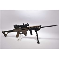 Robinson Armament Model XCR - L 7.62 x 39 Nato Cal Mag Fed Semi Auto Rifle w/ 472 mm bbl with