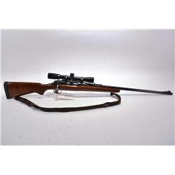 "Remington Model 721 .300 H & H Mag Cal Bolt Action Rifle w/ 26"" bbl [ blued finish starting to fade,"