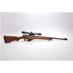 "Lee Enfield Model Sporter .303 Brit Cal Mag Fed Bolt Action Rifle w/ 21 1/4"" bbl [ front barrel sigh"