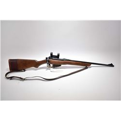"""Lee Enfield No.4 Mark 1 .303 Brit Cal Sporterized Rifle w/ 21 1/4"""" bbl [ blued finish starting to fa"""