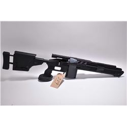 Savage Model 10 MDT Aluminum Chassis Sniper Style Aluminum Stock w/ some composite pieces [ appears