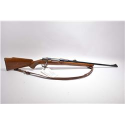 """Browning ( Belgium ) Model Mauser Action .30 - 06 Sprg Cal Bolt Action Rifle w/ 22 1/2"""" bbl [ blued"""