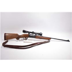 """Savage Model 99F .308 Win Cal Lever Action Rifle w/ 22"""" bbl [ fading blue finish with some surface r"""