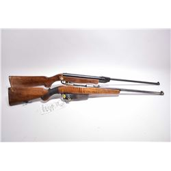 """Lot of Two Firearms - Mannlicher Carcano Model Sporter 6.5 x 52 Italian Cal Bolt Action Rifle w/ 20"""""""