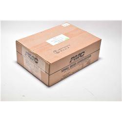 Cardboard Case Lot : 1000 Rnds PMC .223 Rem Cal 55 Grain FM JBT Ammo