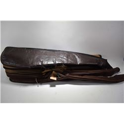 Bundle Lot : Five As New Soft Gun Cases - Three Used Soft Gun Cases