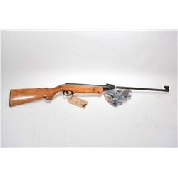 Baikal Model I J 38 .177 Pellet Cal Rifle ] Ser # E21033 NO PAL REQ - Bag Lot of Six trigger Locks a