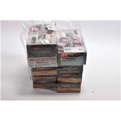 Bag Lot : Approx. 435 Rnds .45 Auto Cal Ammo in orig boxes