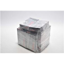 "Bundle Lot : Sixteen Boxes ( 5 rnds per ) Federal .12 Ga 2 3/4"" Rifled Slugs"