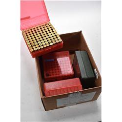 Box Lot : 350 Plus Rnds .44 Mag Reloads