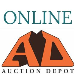 ONLINE ONLY AUCTION RUNS AUGUST 9-13TH - 300 LOTS TO BE SOLD