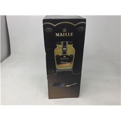Case of Maille Individual Honey Dijon Packets