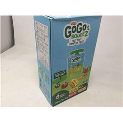 GoGo Squeez Assorted Case