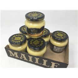 Case of MailleMayonnaise Type Dressing (6 x 200ml)