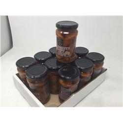 Case of Sweety PeppMini Peppers- Mild (12 x 250 ml)