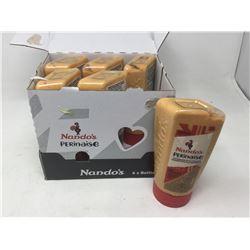 Case of Nando's Perinaise Sauce (6 x 255ml)